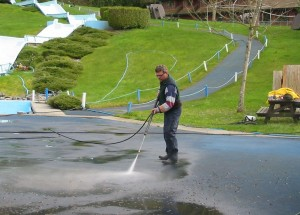 surface-cleaning